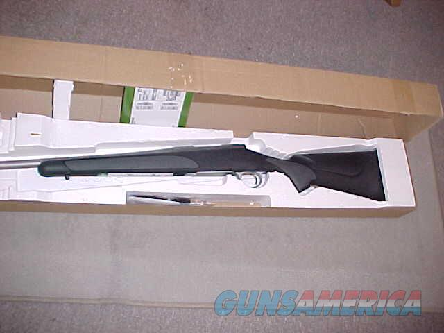 REMINGTON 700 SPS S/S 22-250  Guns > Rifles > Remington Rifles - Modern > Model 700 > Sporting