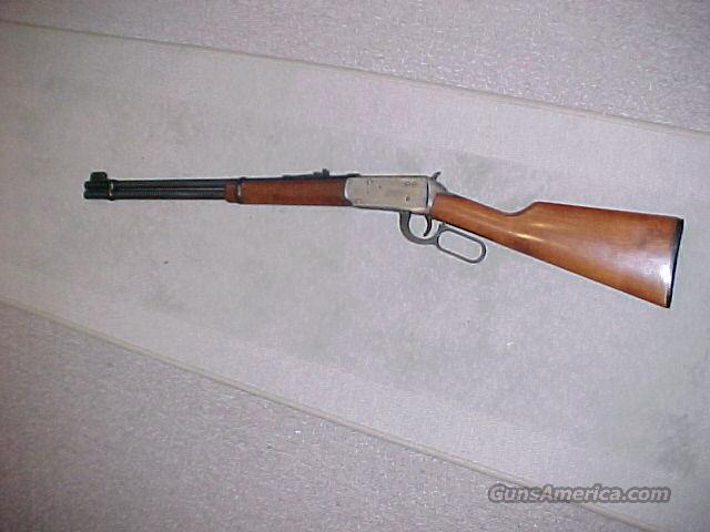 Winchester Mdl 94 30-30 carbine. Lever  Guns > Rifles > Winchester Rifles - Modern Lever > Model 94 > Post-64