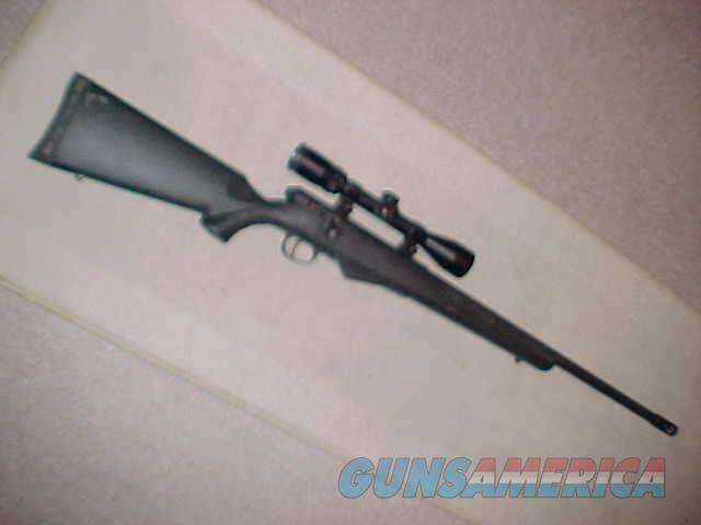 SAVAGE 25 WALKING VARMINTER 22 HORNET  Guns > Rifles > Savage Rifles > 25