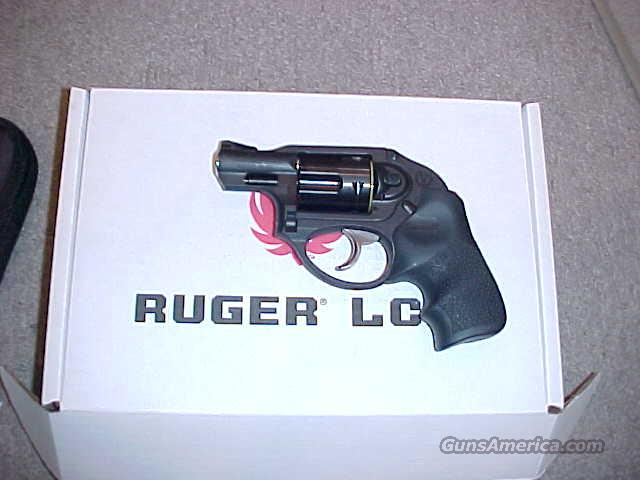 "RUGER LCR 357 MAGNUM 1.78"" NIB  Guns > Pistols > Ruger Double Action Revolver > LCR"