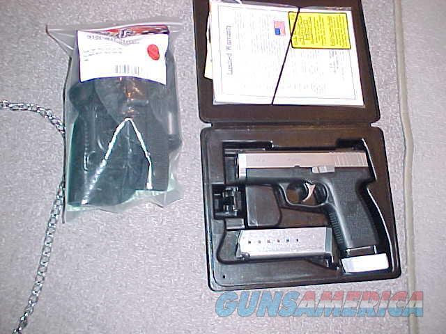 KAHR CWP9 STAINLESS 9MM  Guns > Pistols > Kahr Pistols