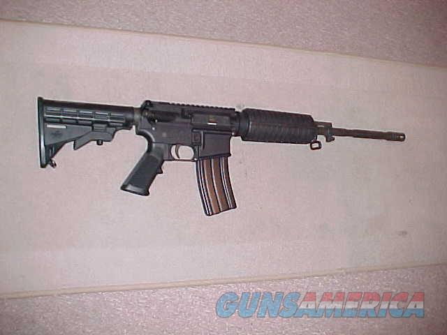 BUSHMASTER CAR 15  223/556  Guns > Rifles > Bushmaster Rifles > Complete Rifles