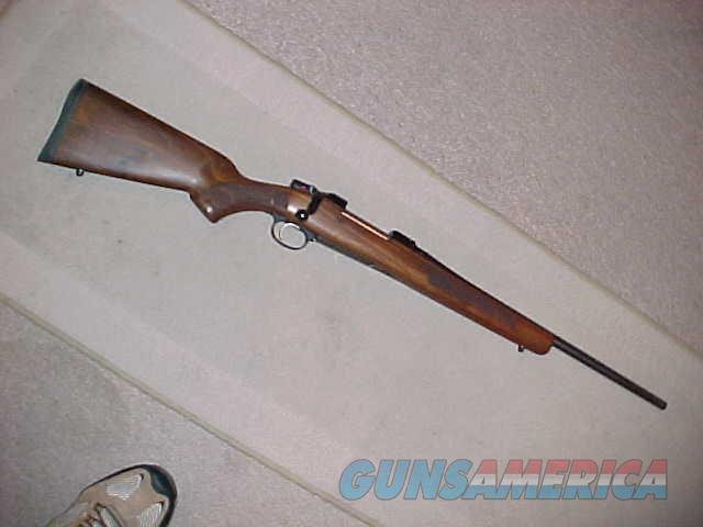 CZ 557 SPORTER 6.5X55  Guns > Rifles > CZ Rifles