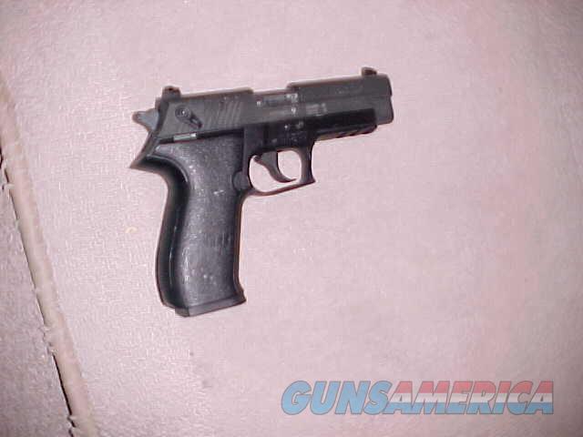 SIG SAUER MOSQUITO 22LR  Guns > Pistols > Sig - Sauer/Sigarms Pistols > Mosquito