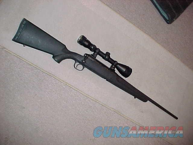 SAVAGE AXIS 223  Guns > Rifles > Savage Rifles > Axis
