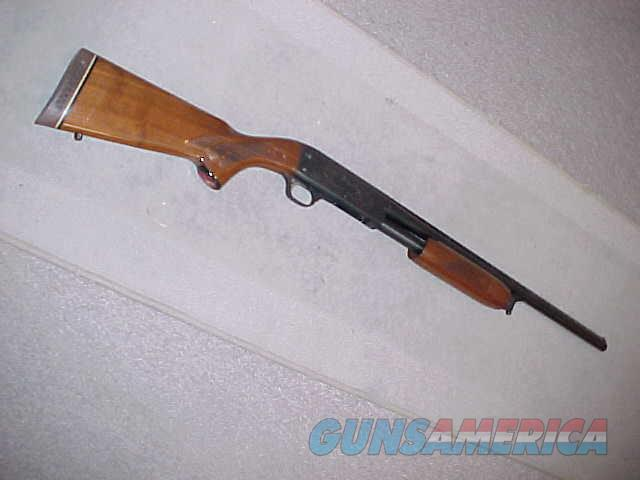 ITHACA 37 FEATHERLITE 20GA  Guns > Shotguns > Ithaca Shotguns > Pump