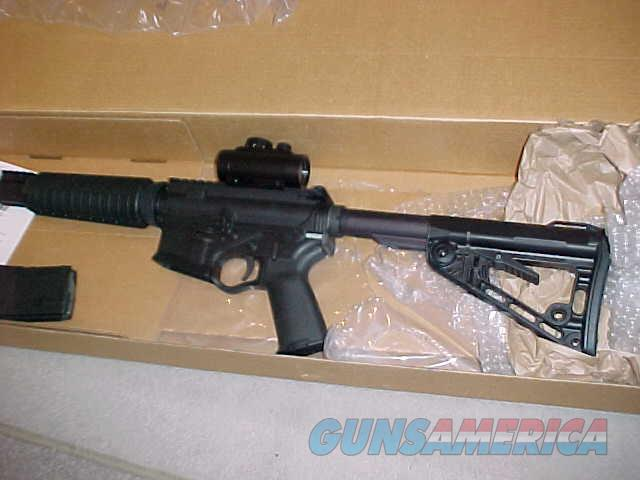 ATI OMNI HYBRID CAR-15 223/5.56  Guns > Rifles > American Tactical Imports Rifles