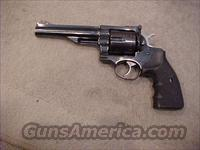 "RUGER REDHAWK 44 MAG 5.5""  Guns > Pistols > Ruger Double Action Revolver > Redhawk Type"