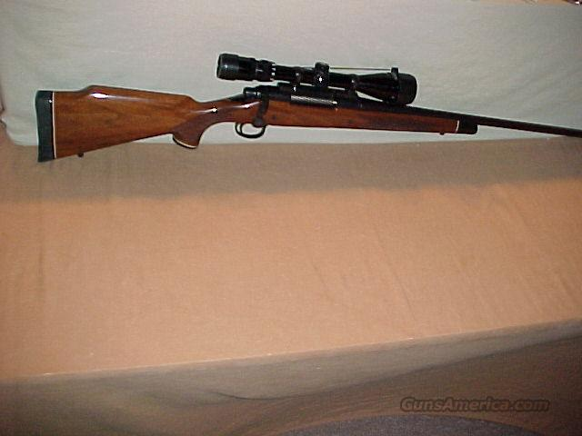 Remington 700 BDL Custom 25-06  Guns > Rifles > Remington Rifles - Modern > Model 700 > Sporting