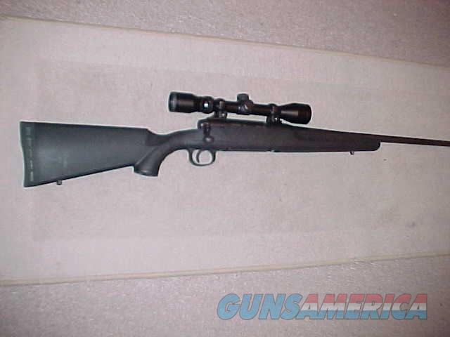 SAVAGE AXIS 30/06  Guns > Rifles > Savage Rifles > Axis