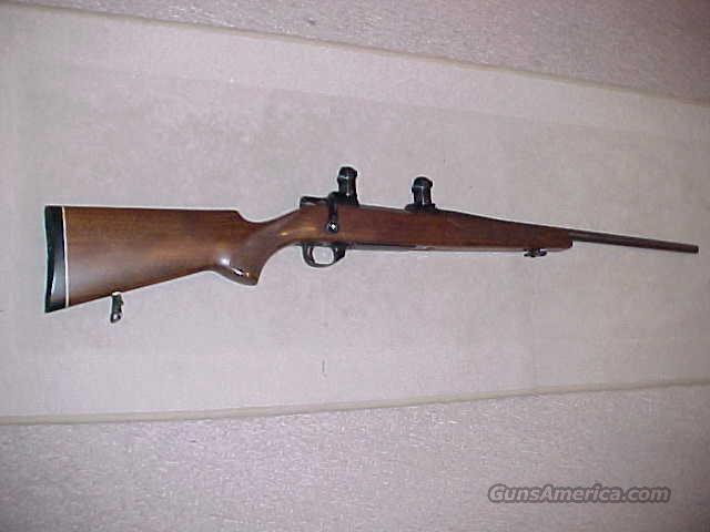 HOWA 1500 WALNUT 270 WIN   Guns > Rifles > Howa Rifles