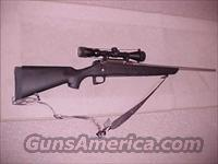 REMINGTON 770 STAINLESS 270 WIN  Guns > Rifles > Remington Rifles - Modern > Bolt Action Non-Model 700 > Sporting