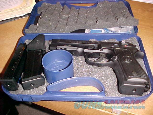 BERETTA 92A1 ITALIAN 9MM  Guns > Pistols > Beretta Pistols > Model 92 Series