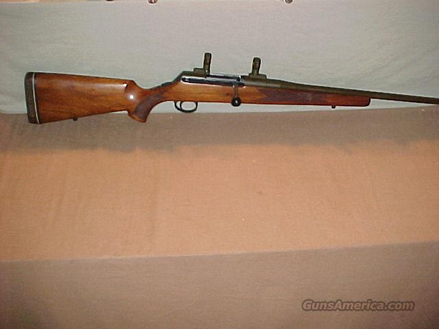 Mauser Model 96 rifle in 300 Win Mag  Guns > Rifles > Mauser Rifles > German