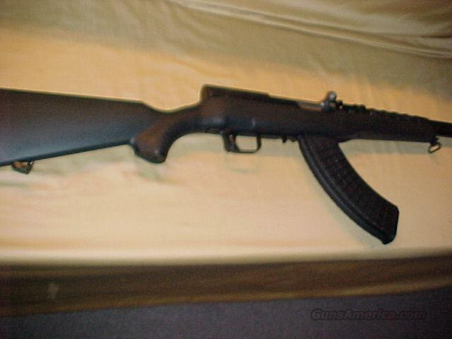 Polytech SKS Rifle  7.62 X 39 caliber  Guns > Rifles > Military Misc. Rifles Non-US > Other