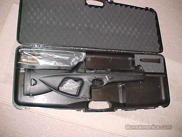 Beretta CX-4 Storm Carbine in 45acp  Guns > Rifles > Beretta Rifles > Storm