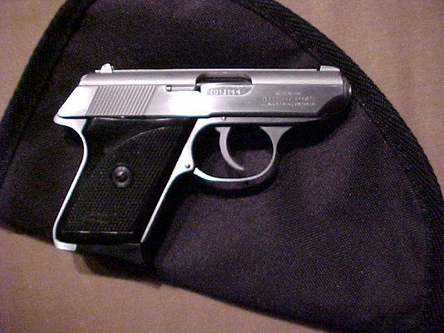Walther TPH Stainless Pistol in 22LR  Guns > Pistols > Walther Pistols > Post WWII > PP Series