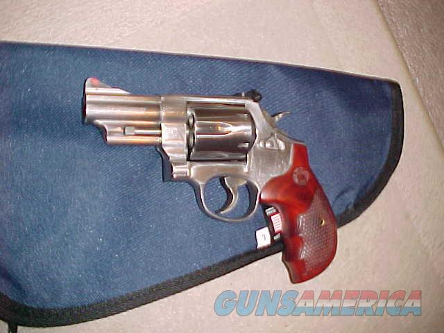 "SMITH WESSON 629-6   44 MAGNUM 3"" BARREL  Guns > Pistols > Smith & Wesson Revolvers > Model 629"