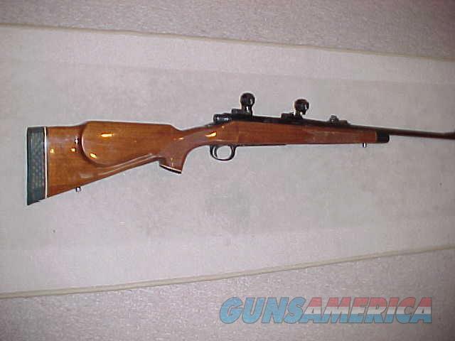 REMINGTON 700 BDL LEFT HAND 270 WINCHESTER  Guns > Rifles > Remington Rifles - Modern > Model 700 > Sporting