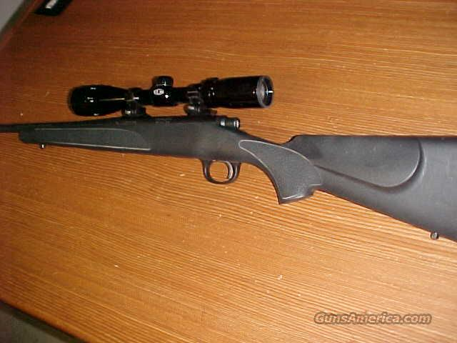 REMINGTON 700ADL SYN 270 WIN CAL  Guns > Rifles > Remington Rifles - Modern > Model 700 > Sporting