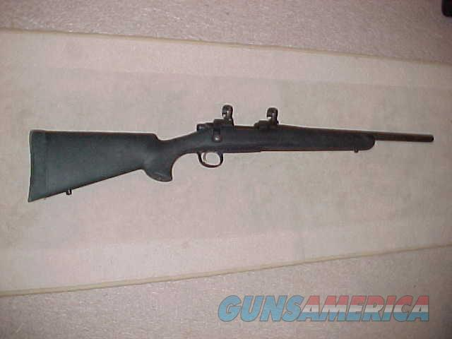 REMINGTON 700 SPS TACTICAL 223  Guns > Rifles > Remington Rifles - Modern > Model 700 > Tactical