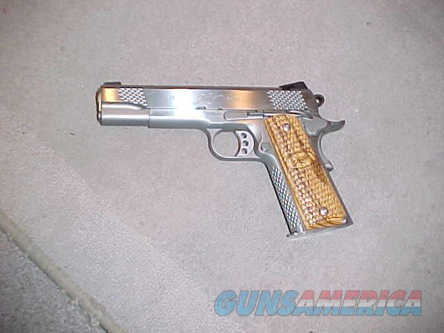 KIMBER STAINLESS RAPTOR II  45ACP  Guns > Pistols > Kimber of America Pistols