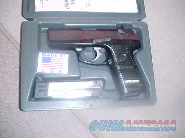 RUGER P95-D 9MM  Guns > Pistols > Ruger Semi-Auto Pistols > P-Series