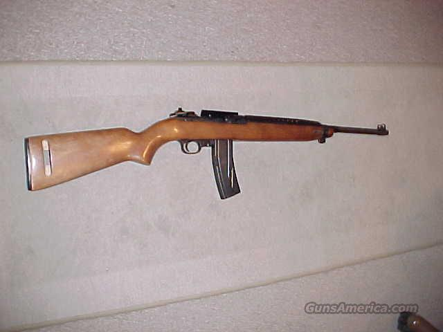 UNIVERSAL M1 CARBINE IN 30 CAL  Guns > Rifles > Military Misc. Rifles US > M1 Carbine