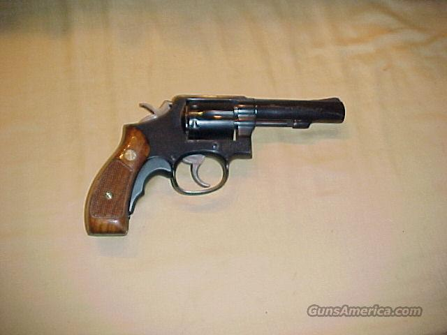 SW Model 10-8 revolver in 38 special  Guns > Pistols > Smith & Wesson Revolvers > Model 10