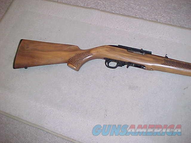 RUGER 10-22 RSI TALO 22LR  Guns > Rifles > Ruger Rifles > 10-22