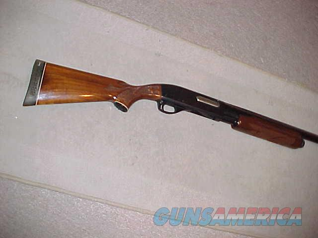 REMINGTON 870 WINGMASTER 12GA  Guns > Shotguns > Remington Shotguns  > Pump > Hunting
