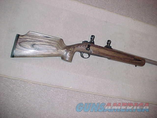 KIMBER 84 M LONGMASTER VARMINT 22/250  Guns > Rifles > Kimber of America Rifles