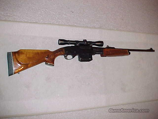 REMINGTON 760 BDL LEFT HAND 30-06  Guns > Rifles > Remington Rifles - Modern > Other