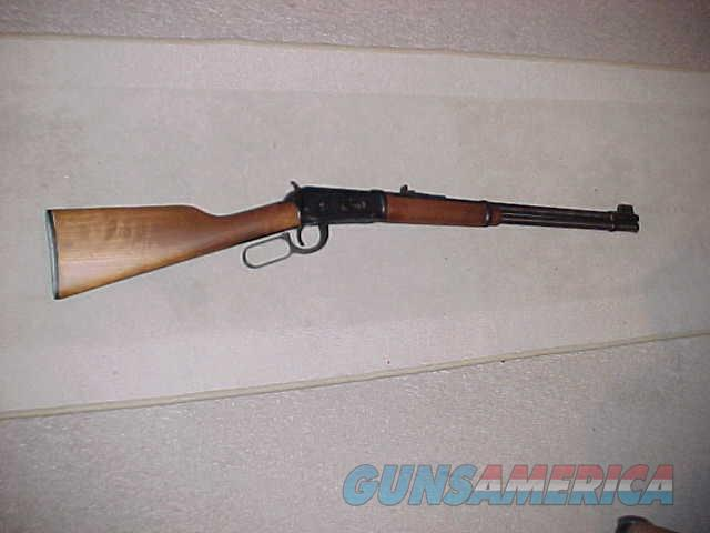 WINCHESTER 94 PST-64 30-30   Guns > Rifles > Winchester Rifles - Modern Lever > Model 94 > Post-64