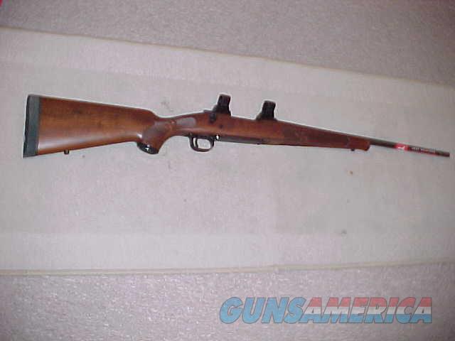 WINCHESTER 70 FWGT 22-250  Guns > Rifles > Winchester Rifles - Modern Bolt/Auto/Single > Model 70 > Post-64