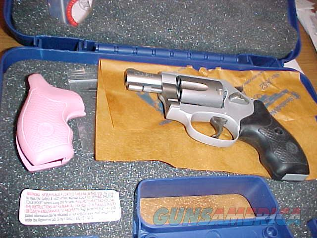 S&W 637-2  38 PLUS -P STAINLESS  Guns > Pistols > Smith & Wesson Revolvers > Small Frame ( J )