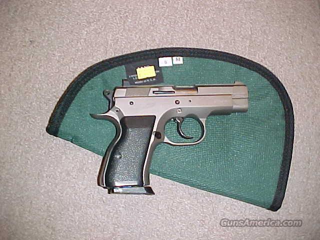 EAA WITNESS 40S&W GRAY FINISH  Guns > Pistols > EAA Pistols > Other