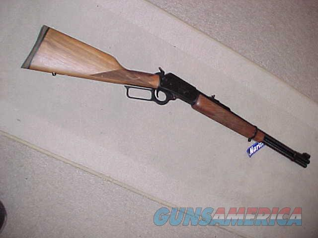 MARLIN 1894 -C 357 MAGNUM  Guns > Rifles > Marlin Rifles > Modern > Lever Action