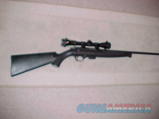 MOSSBERG INTL 817 BOLT ACTION 17HMR  Guns > Rifles > Mossberg Rifles > Other Bolt Action