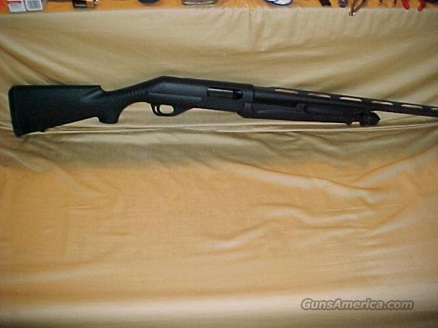 Benelli Nova Youth Shotgun 20ga  Guns > Shotguns > Benelli Shotguns > Sporting