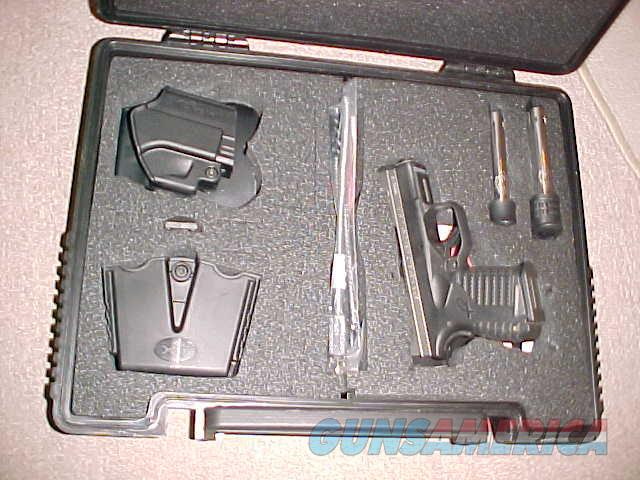 SPRINGFIELD XD-S STAINLESS 45ACP  Guns > Pistols > Springfield Armory Pistols > XD-S