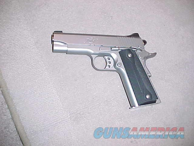 KIMBER PRO CARRY HD II 38 SUPER  Guns > Pistols > Kimber of America Pistols > 1911