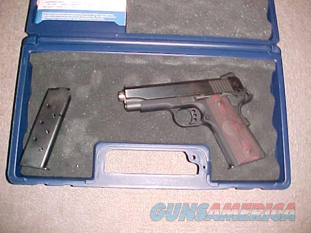 COLT LTWGT COMMANDER 45ACP  MODEL O  Guns > Pistols > Colt Automatic Pistols (1911 & Var)