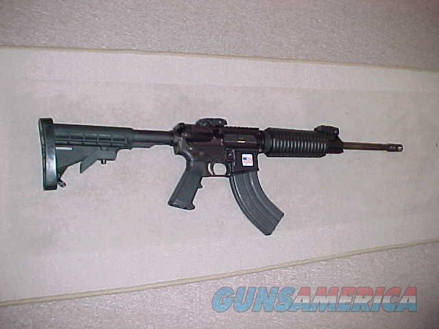 SPIKES TACTICAL ST-15  M4 CAR 7.62X39  Guns > Rifles > AR-15 Rifles - Small Manufacturers > Complete Rifle