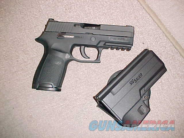 SIG SAUER P250C  40S&W  Guns > Pistols > Sig - Sauer/Sigarms Pistols > P250