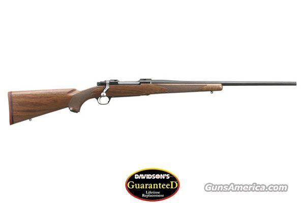 Ruger M77 Hawkeye Standard 204 Ruger  Guns > Rifles > Ruger Rifles > Model 77