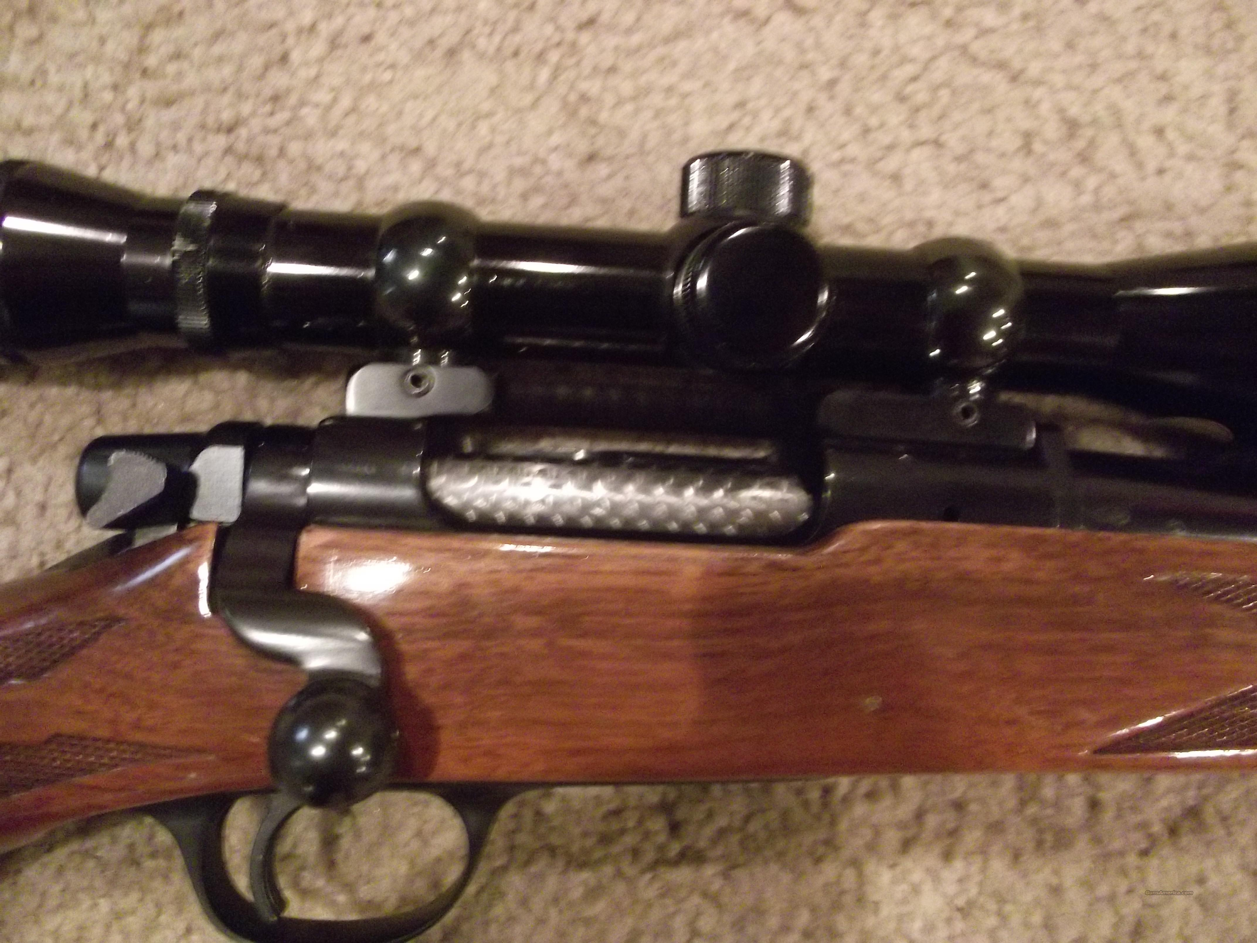 Remington Model 660 .222  Guns > Rifles > Remington Rifles - Modern > Bolt Action Non-Model 700 > Sporting