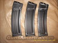 HK93/CA93 aluminum 40 rd 5.56 Mags  Non-Guns > Magazines & Clips > Rifle Magazines > HK/CETME