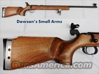 Remington Model 540 ( M540X ) .22LR Target Rifle  Guns > Rifles > Remington Rifles - Modern > .22 Rimfire Models