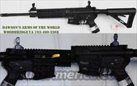 SIG 516 Patrol G2 - NEW IN BOX with Adjustable Stock  Guns > Rifles > Sig - Sauer/Sigarms Rifles